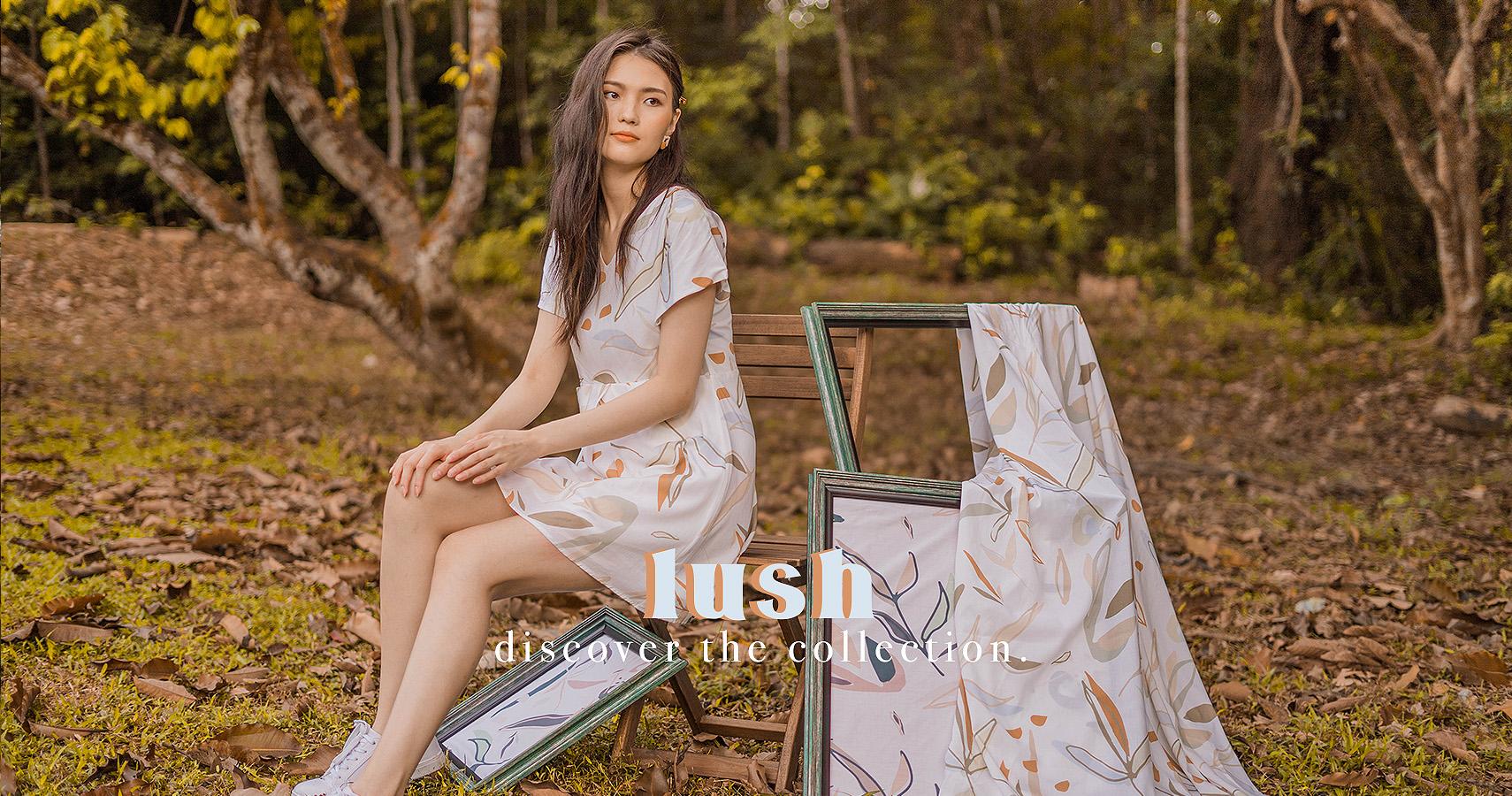 lush discover 2