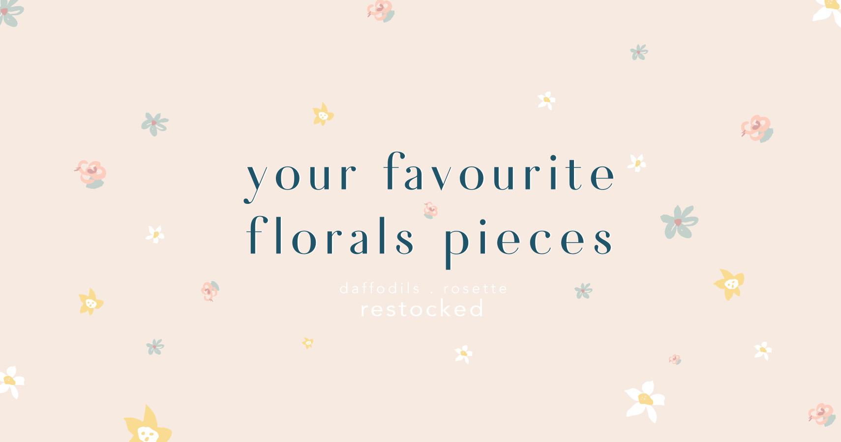 rosette daffodils