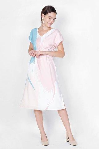 Inspire Slip Dress (Mellow)