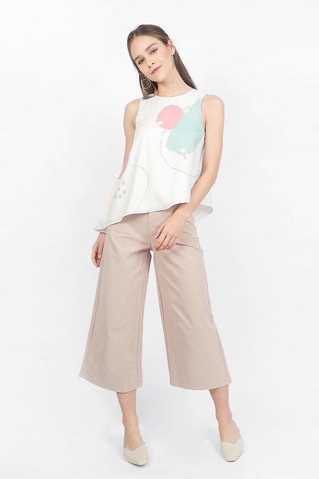 Maya Pants (Khaki)